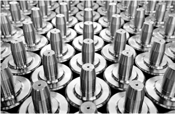 PRECISION COMPLEX COMPONENTS MACHINING