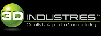 3D Industries - Creativity Applied to Manufacturing