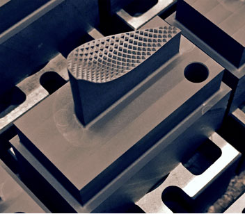 ULTRA FINE ELECTRICAL DISCHARGE MACHINING - Precision Machining Services