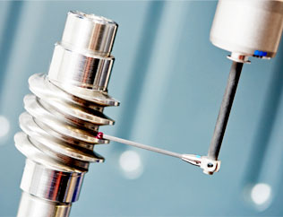 Our Precision Machining Services Success